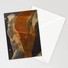 joelarmstrong_rust&gold_017 Stationery Cards
