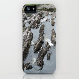 Glass River iPhone Case