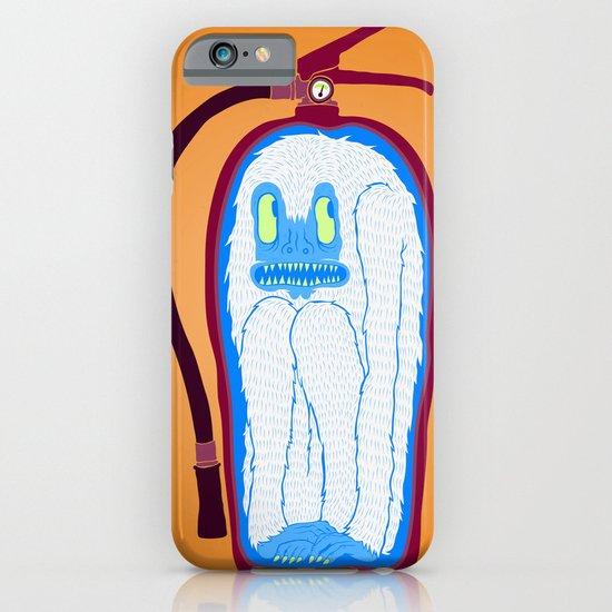 Vans & Color Magazine iPhone & iPod Case