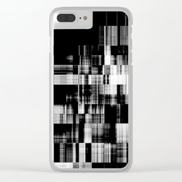 bnwlvrs Clear iPhone Case