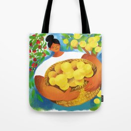 La Limonera Tote Bag