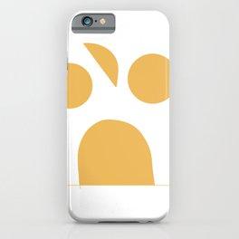 Hello ! iPhone Case