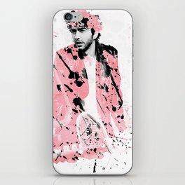 Inktober 2018 (Day 18) iPhone Skin