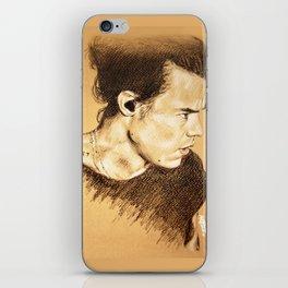 Harry Styles iPhone Skin