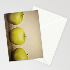 Tart Stationery Cards