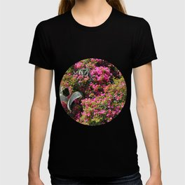 Spring Wild Flowers | Greece #society6 T-shirt