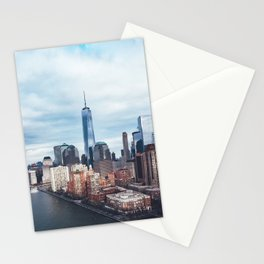 Freedom Tower Stationery Cards