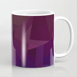 Patchwork - Flipped Coffee Mug
