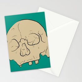 the real dead presidents. Stationery Cards