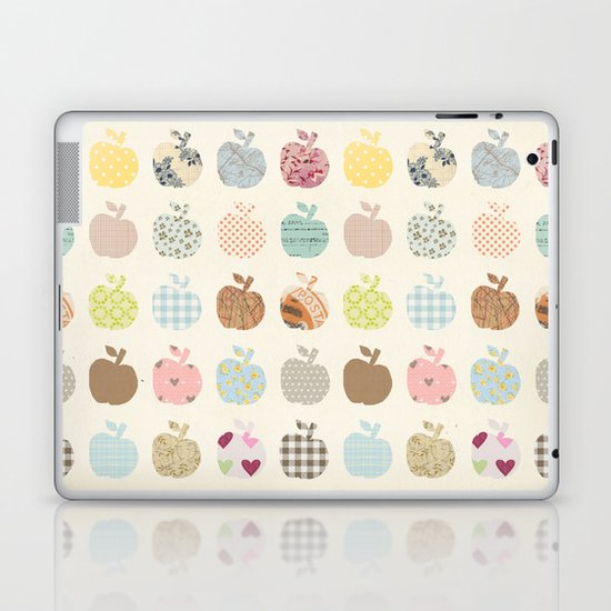 apples galore Laptop & iPad Skin