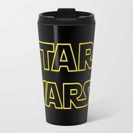 Star Logo Wars Travel Mug