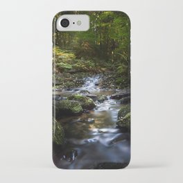 Reality lost iPhone Case