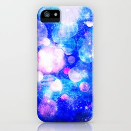 Unknown Galaxies iPhone Case