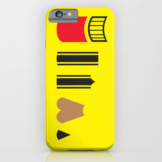 What a pencil looks like iPhone & iPod Case