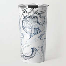 Kraken Travel Mug