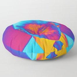Pop Art President Trump Floor Pillow