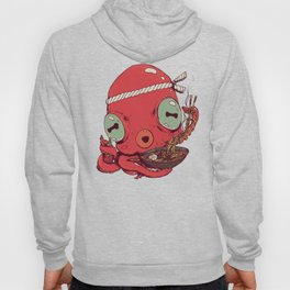 Spicy Ramen Hoody