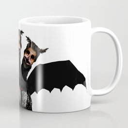 The Vulture Witch Coffee Mug