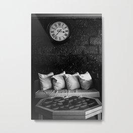 Riverview Resort 0465 Metal Print