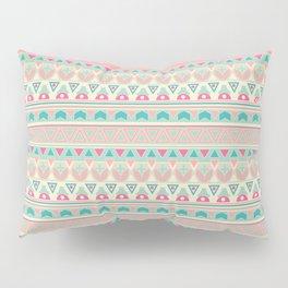 Ethnic , ornament , tribal 2 Pillow Sham