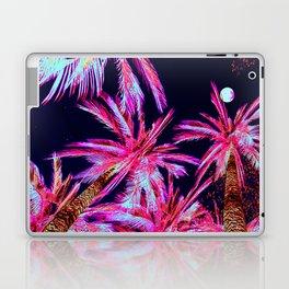 Moonlit Plants Laptop & iPad Skin