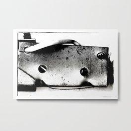 REPAIR / 03 Metal Print
