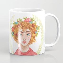 A Natural Crown Coffee Mug