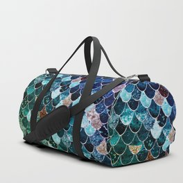 REALLY MERMAID TIFFANY Duffle Bag