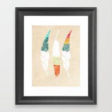 Wild Spirit Framed Art Print