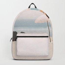 Beach Morning II Backpack