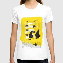 EYEZ I T-shirt