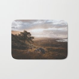Wester Ross - Landscape and Nature Photography Bath Mat