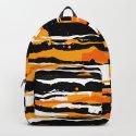 black and orange 02 by ioanaluscov