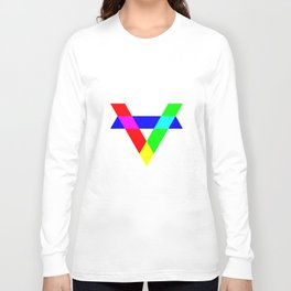 allRGB Long Sleeve T-shirt