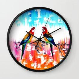 Finding You Wall Clock