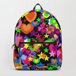 Groovy Love! Backpack
