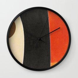 Toucan Macro Wall Clock