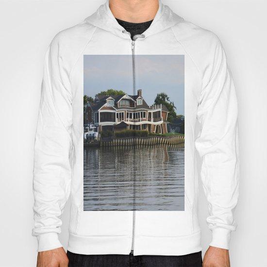 Crooked Boathouse Hoody