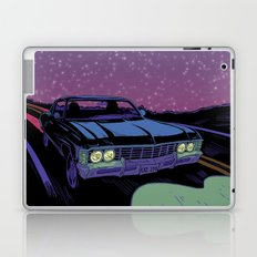 The Road So Far Laptop & iPad Skin
