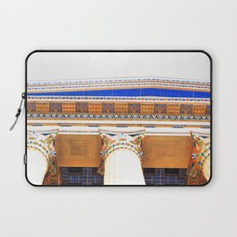 Philadelphia Museum Acropolis Laptop Sleeve