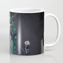 Break free from your normality Coffee Mug