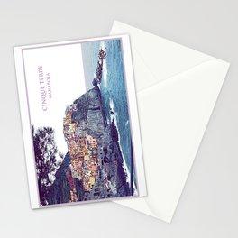 Manarola Stationery Cards
