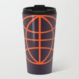 1984 Metal Travel Mug