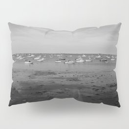 From the Shore - Plymouth Massachusetts Shoreline Pillow Sham