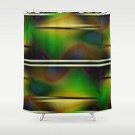 Reign Forrest Shower Curtain