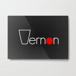 Dai Vernon Metal Print