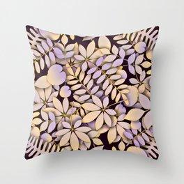 Spring Fresh Throw Pillow