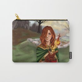 Dark Souls 2  - Emerald Herald Carry-All Pouch