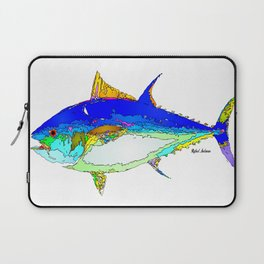 Marine Life Laptop Sleeve