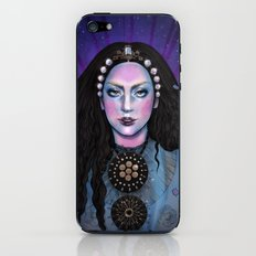 Galliano Applause iPhone & iPod Skin